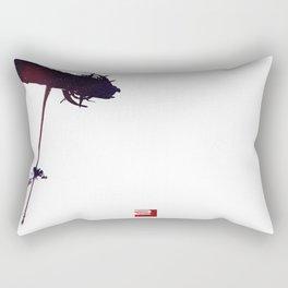 Mass Effect 2 (w/quote) Rectangular Pillow