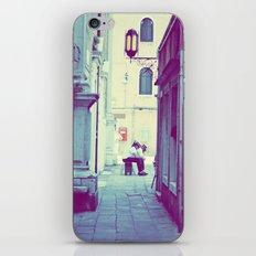 Venice #3 iPhone & iPod Skin