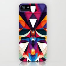 Emotion in Motion iPhone (5, 5s) Slim Case