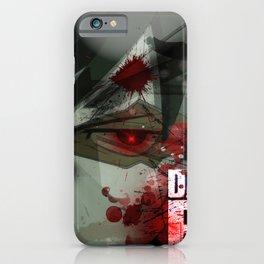 Hei  Darker than Black iPhone Case