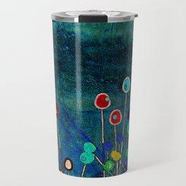 Spring Meadow Travel Mug