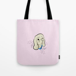 Hello Boots Tote Bag