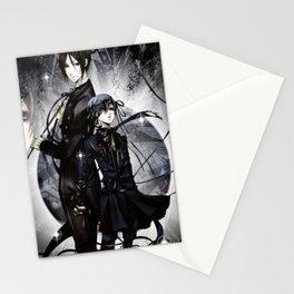 ciels keeper Stationery Cards