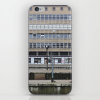 brussels iPhone & iPod Skins featuring Brussels Belgium   by Sanchez Grande