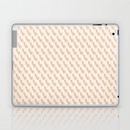 Practically Perfect - Penis in Cream Laptop & iPad Skin