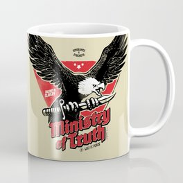 Ministry of Truth Coffee Mug