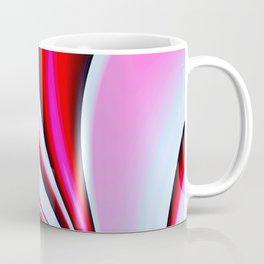 Abstract Fractal Colorways 02BPk Coffee Mug