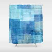 paradise Shower Curtains featuring Paradise by T30 Gallery