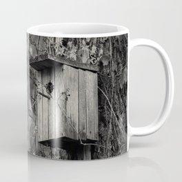Farewell cold days  Coffee Mug