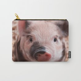 Sweet piglet Carry-All Pouch