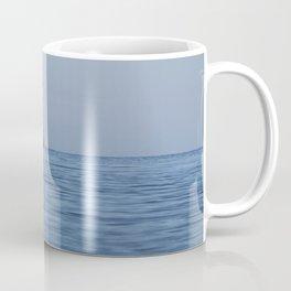 At the sea Coffee Mug