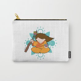 Madre tierra Carry-All Pouch