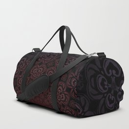 Pure Evil Pansies - Fall 2018 Duffle Bag