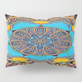 The Departed of Achilles 7 Pillow Sham