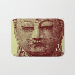 Buddha Duotone 3 Bath Mat