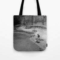 boys Tote Bags featuring Boys Will Be Boys by livigrace16