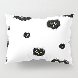 Owls Pillow Sham