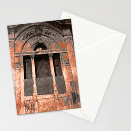 Guaicurus Stationery Cards