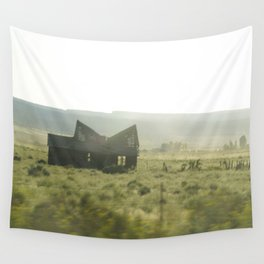 Just Us Ghosts Wall Tapestry