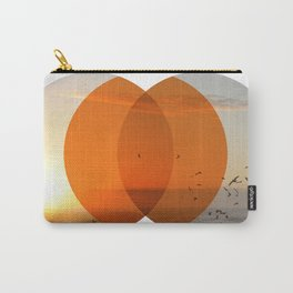 Seaside Carry-All Pouch
