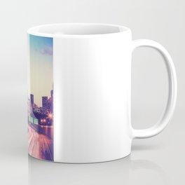 Atlanta Downtown Coffee Mug