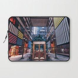 6½ Avenue Laptop Sleeve