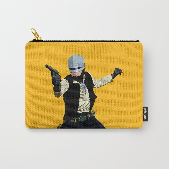 SoloCop Carry-All Pouch