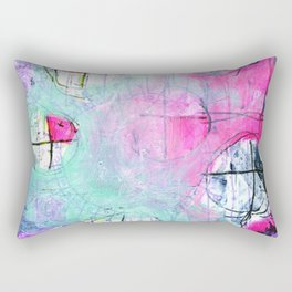 Ampersand Rectangular Pillow