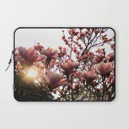 Magnolia Sunset Laptop Sleeve