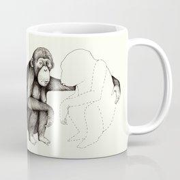 'Gone' Coffee Mug