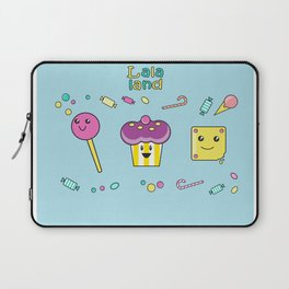 Cany Land Laptop Sleeve