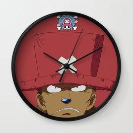 Tony Tony Chopper Great - OnePiece Wall Clock