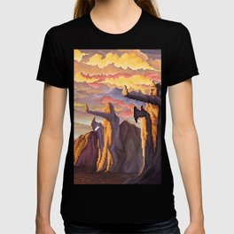 Lord of the Ring_s T-shirt