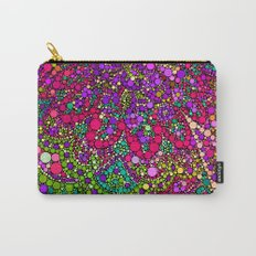 Love2Snap Flower Carry-All Pouch