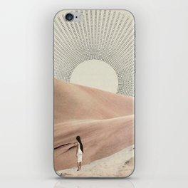 Akaitikka iPhone Skin