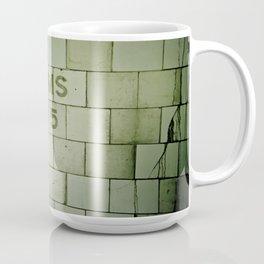Apocalyptic station Coffee Mug