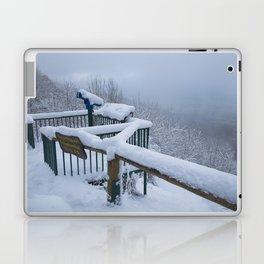 Aussichtspunkt Schwalbenthal Laptop & iPad Skin