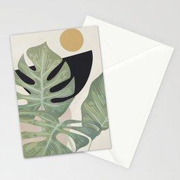 Elegant Shapes 16 Stationery Cards
