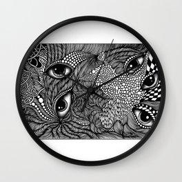 [sensus] Wall Clock