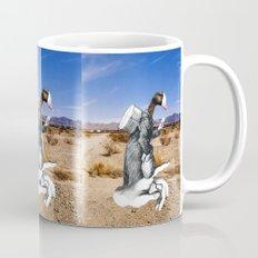 Don't Forget To Write Mug