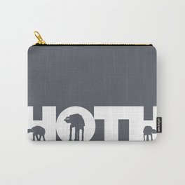 HOTH Carry-All Pouch