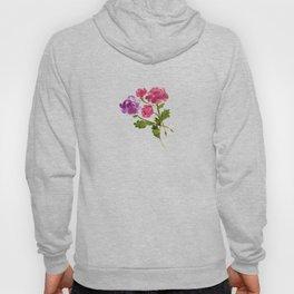 Floral No. 1 Hoody