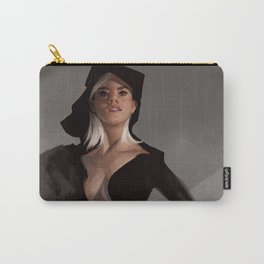 Figure Study Carry-All Pouch