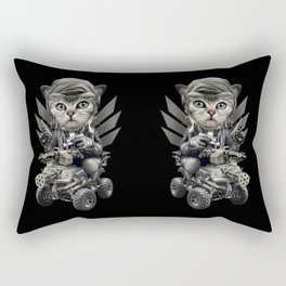 CATLORD Rectangular Pillow