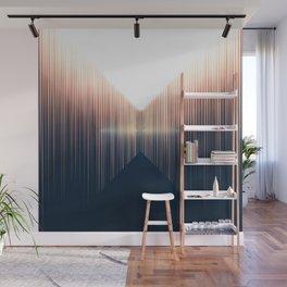 Opposing Dimensions Wall Mural