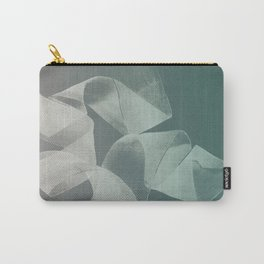 Abstract forms 15 Carry-All Pouch