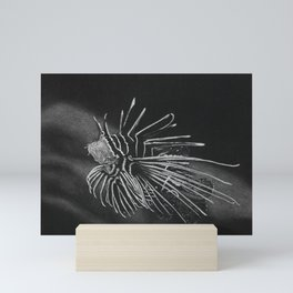 Lionfish Mini Art Print
