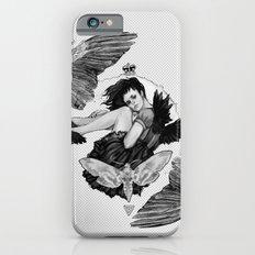 Queen of Wings iPhone 6s Slim Case