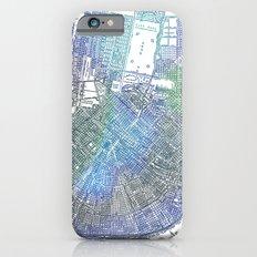 New Orleans Slim Case iPhone 6s