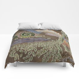 Journey Comforters